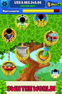 Money Tree – Free Clicker Game Apk v1.4.1 Mod (Magic Beans)