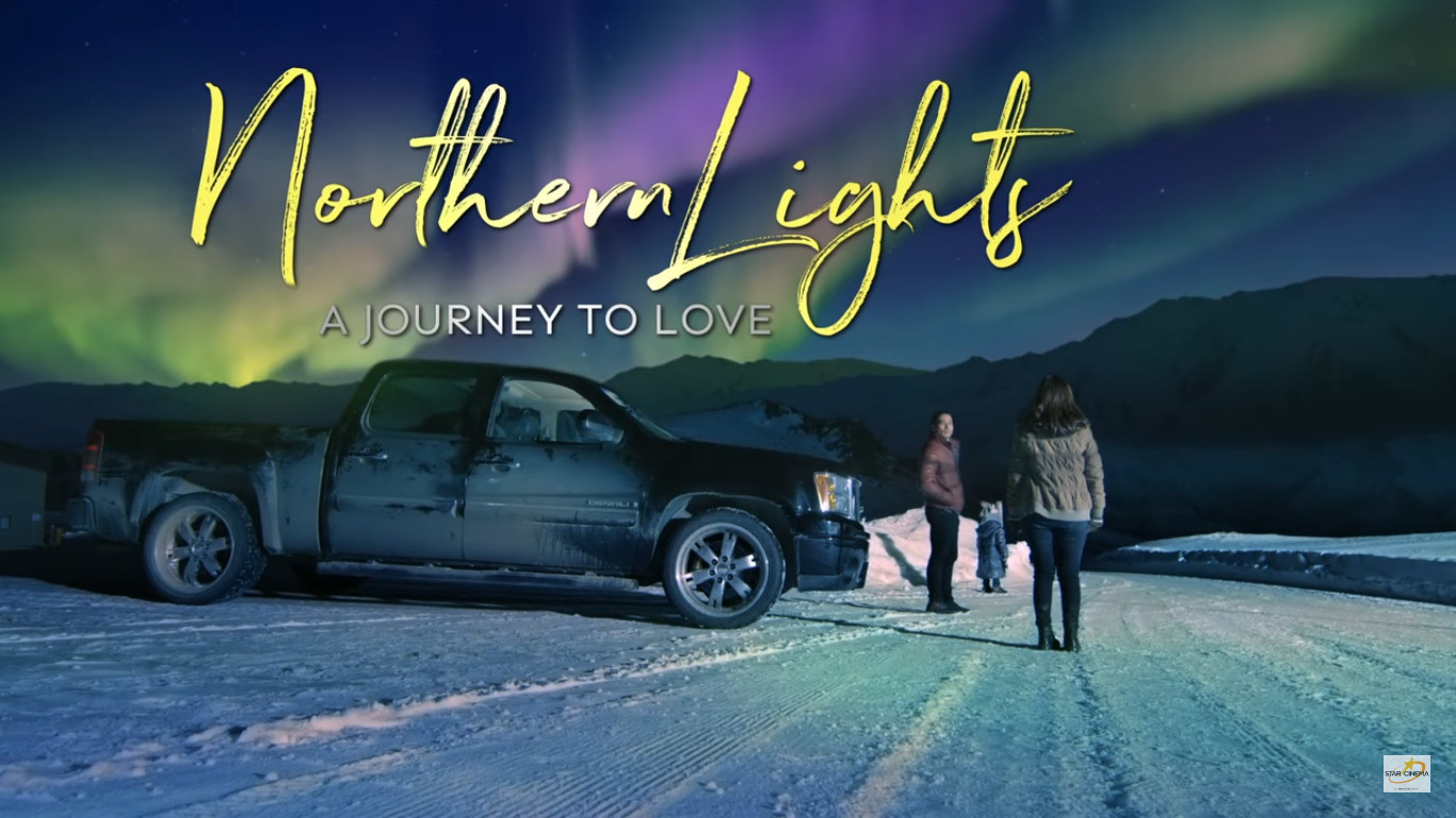 Northern Lights A Journey to Love (2017) movie trailer impressions Star Cinema family drama film trailer review Pinoy Movie Blogger