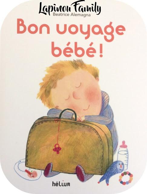 bon voyage bébé