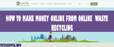 How-to-Make-Money-Online-from-Waste-Recycling