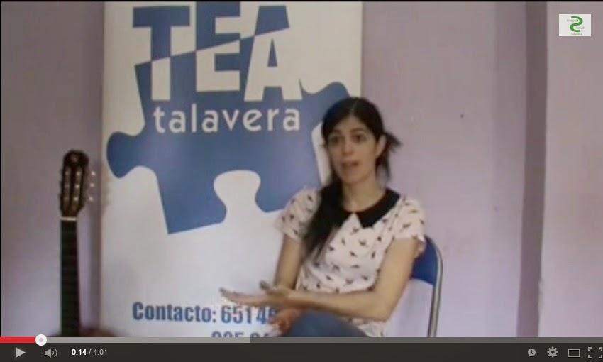 Cristina Moreno, Psicóloga y Musicoterapeuta