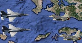 Τα ανοικτά μέτωπα του Ερντογάν και η Ελλάδα