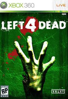 Left 4 Dead (X-BOX360) 2008