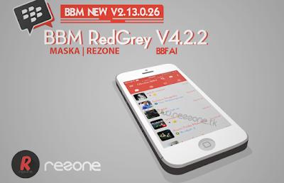 BBM RedGrey 4.2.2
