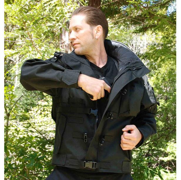 66581b605746 Kitanica Mark I Tactical Jacket – Τακτικό Μπουφάν
