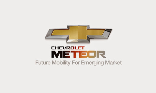 Chevy Meteor and Revision of Next Generation SRX