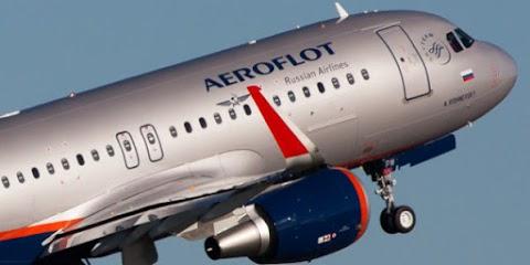 Naponta négy Aeroflot-járatpár lesz júliustól Budapest és Moszkva között