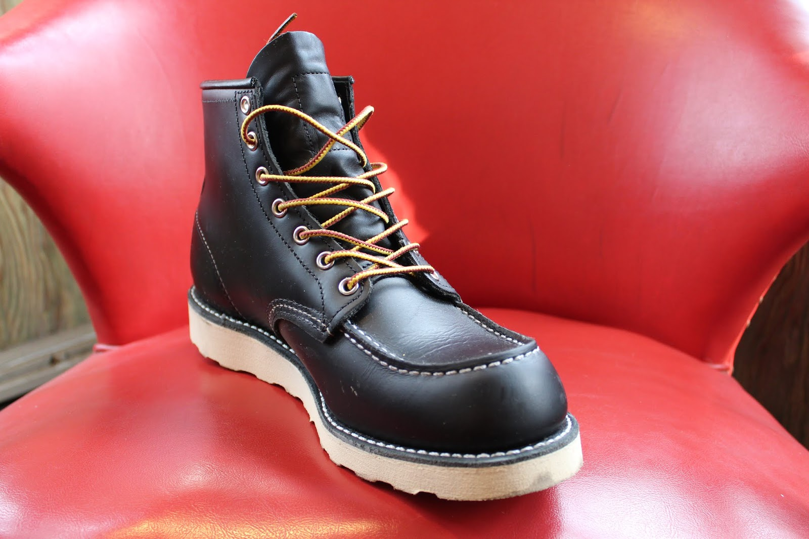 5b3111f073c Red Wing Cycling Boots: The Best Winter Riding Footwear | bike blog ...