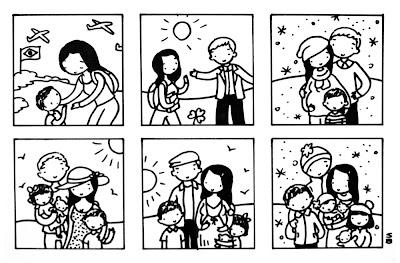 Resultado de imagem para desenhos quadrinhos