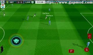 Download FTS 18 League 1 Edition Mod by Pawang Biawak Apk Data Obb