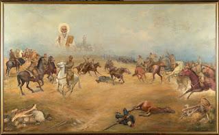 11 Οκτωβρίου του 1912: Η απελευθέρωση της Κοζάνης