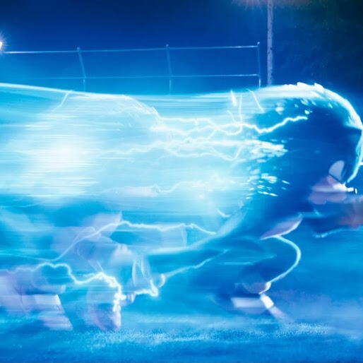 Sonic The Hedgehog Running New Movie 2020 4k Wallpaper 7 266