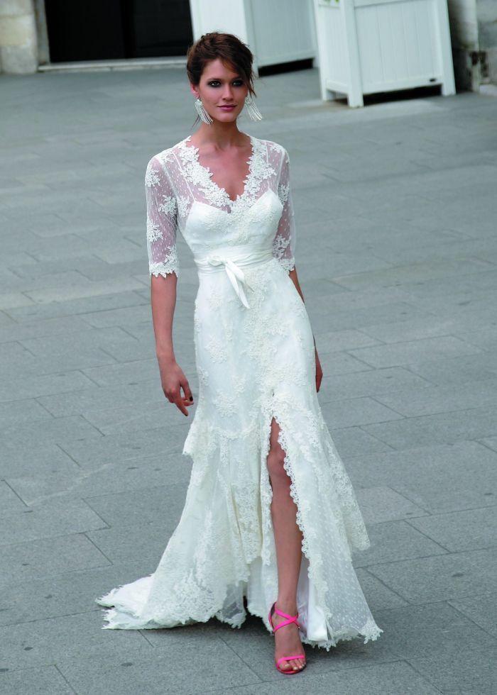 Diana's style: Abiti da Sposa Ale Milano!