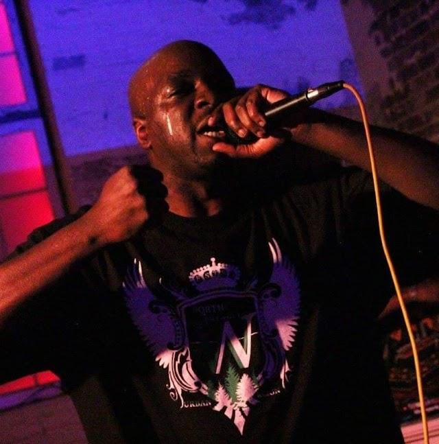 Hip Hop: The Emergence of Da Pantha (an Article by Jhantu Randall)