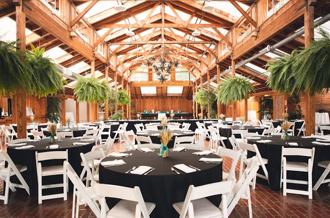 Kiana Lodge Poulsbo Wedding Venue