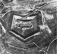 Fort Douaumont before the battle of Verdun