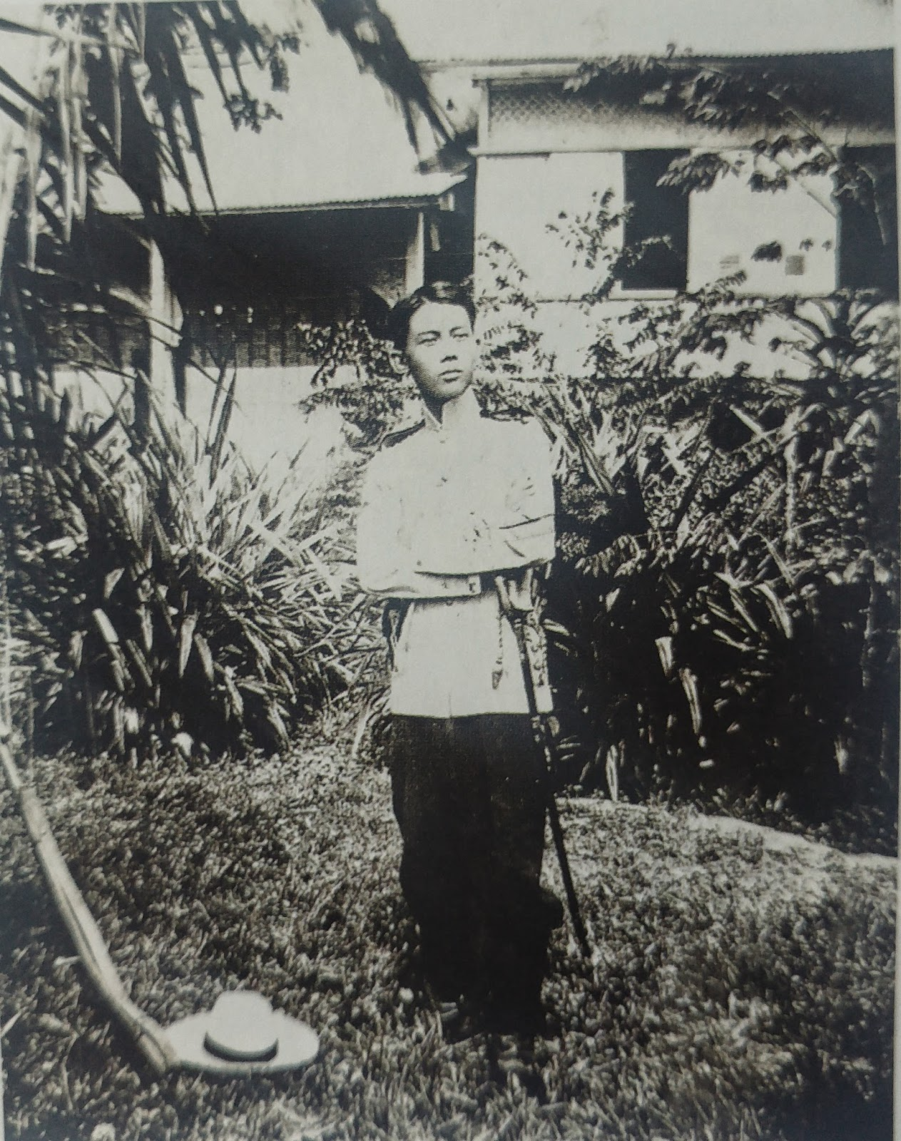 I Remember the Boy: Some Fast Facts About Gregorio del ... |Gregorio Del Pilar El Presidente