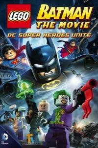 Download LEGO Batman: The Movie – DC Super Heroes Unite (2013) Subtitle Indonesia
