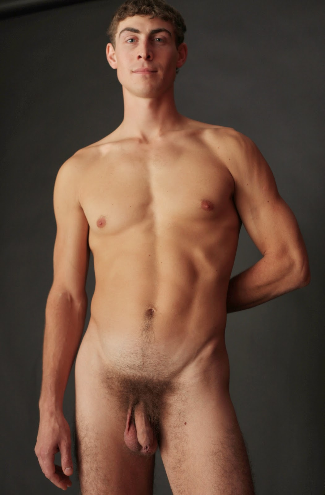 Naked Russian Men