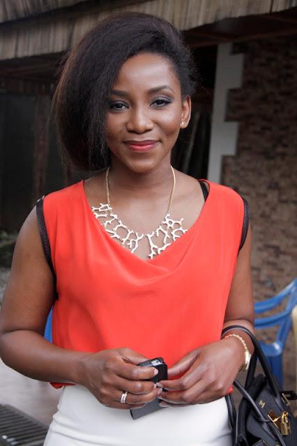 Genevieve Nnaji