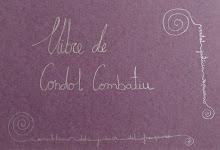 LLIBRE DE CONDOL COMBATIU