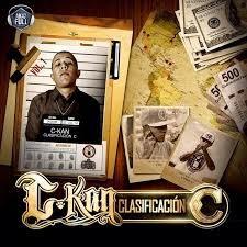rap y hip hop mexicano, c kan , clasificacion C,
