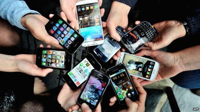Apakah Manfaat dari Smartphone ?