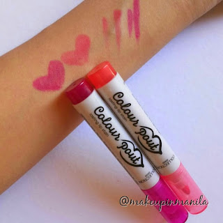Collection 2000 Colour Pout Lasting Lip Stain