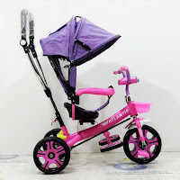 Atlantis AT2027 Baby Tricycle