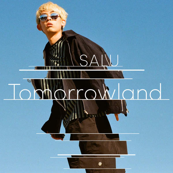 [Single] SALU – Tomorrowland (2016.02.24 /MP3/RAR)