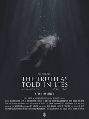 "The Truth as Told in Lies,"" by Inigo Ramil Gorgetti, from UP Diliman"