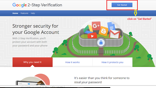 STEP02 - Is Your Gmail Account Secured From Hackers???
