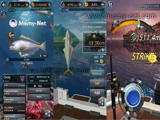 Download Fishing Hook free on android