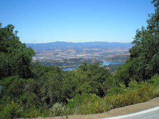 The Road Genealogist Napa To Milpitas To Henry Coe State Park