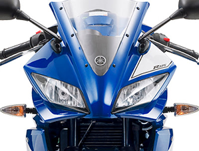 Yamaha YZF R125 hd pics gallery
