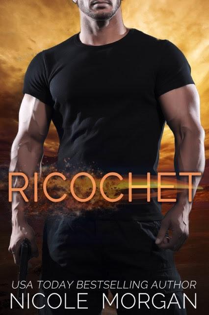 "Nicole Morgan, ""Ricochet"""
