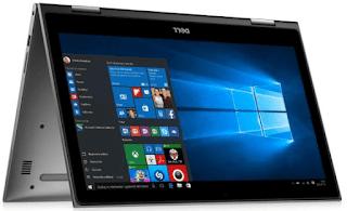 Dell Inspiron 5379 Drivers Windows 10, Windows 7