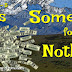 Blog Tour & Giveaway - Somethin' for Nothin' by M.T. Bass @OwlWorks  @BPICPromos