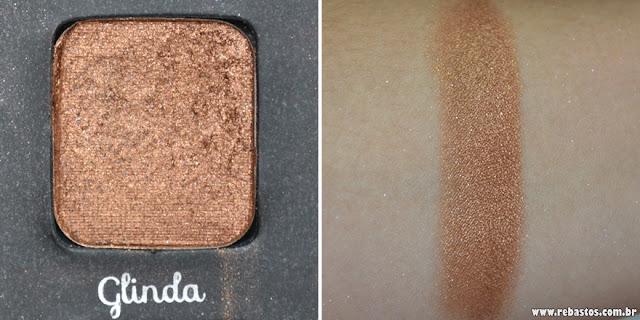 Glinda - Palette Diva - Pausa Para Feminices T.Blogs