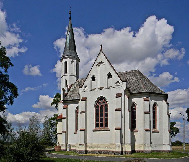 opolskie, tajemniczy kościół, zagadki i tajemnice, świątynia