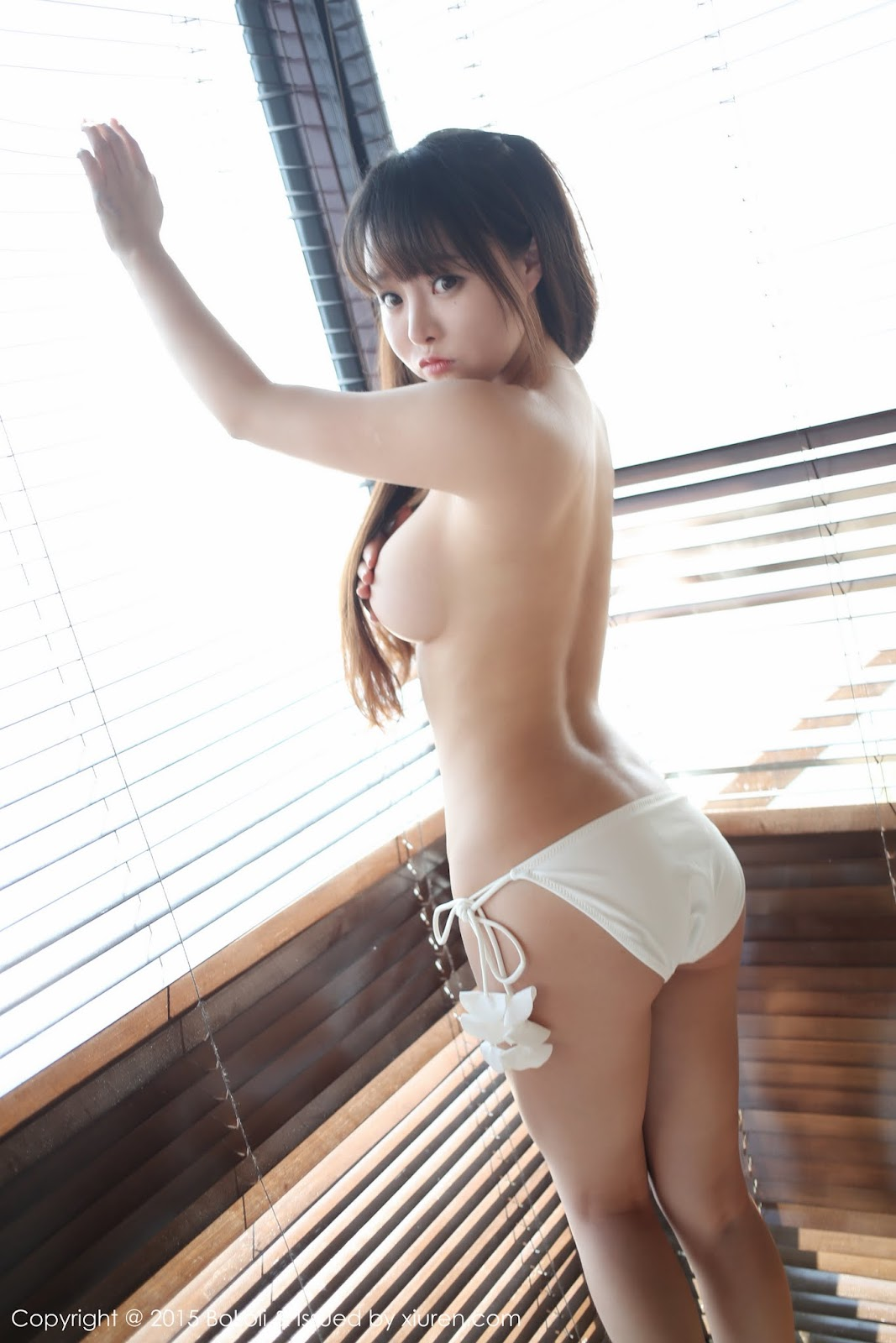 0070 - Sexy Girl Model BOLOLI VOL.5