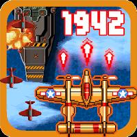 1942 Arcade Shooting (Mod Apk Unlimited Stars / Gems / Medal)