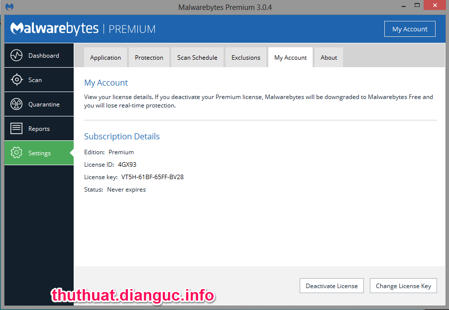 Download Malwarebytes 3.0.4.1269 Premium full key