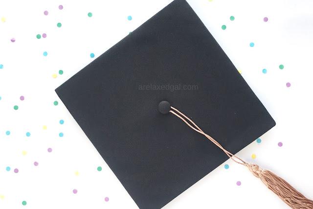 20 graduation gift ideas | arelaxedgal.com