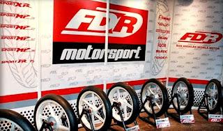 Ban Dalam Motor FDR