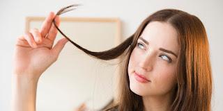 Cara Meluruskan Rambut Permanen Secara Alami Tanpa Rebonding