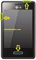 Hard Reset LG Optimus L3 II E425