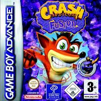 Crash Bandicoot - Fusion: PT/BR
