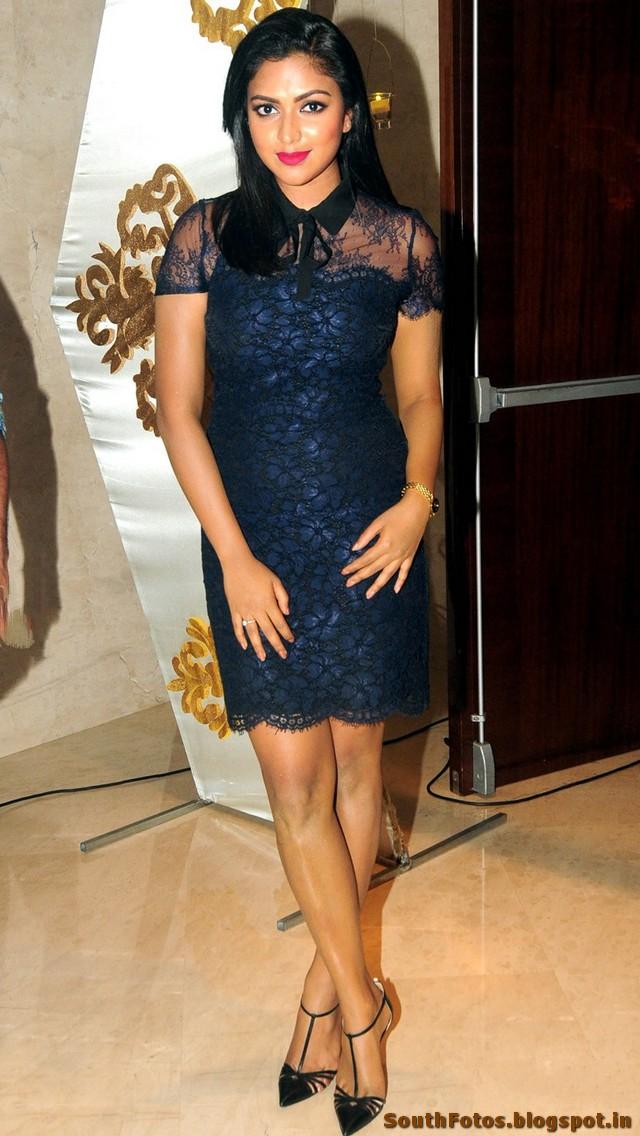 Amala Paul Hot Photo Gallery