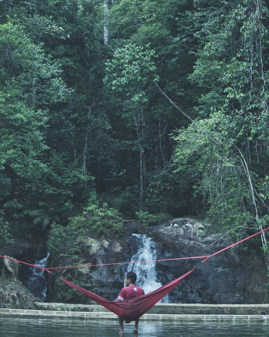 Daniekadl 10 Tempat Wisata Di Lingga Kepulauan Riau Paling Populer Dan Menarik